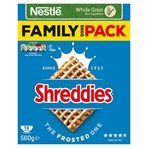 Shreddie The Frosted One 560g