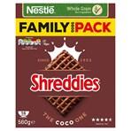 Shreddies The Cocо One 560g