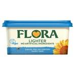 Flora Lighter Vegan Spread 500g