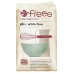 FREEE Gluten Free Plain White Flour 1kg
