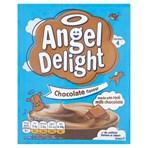 Angel Delight Chocolate Instant Dessert 59g
