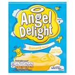 Angel Delight Banana Instant Dessert 59g