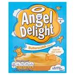Angel Delight Butterscotch Instant Dessert 59g