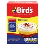 Birds Strawberry Trifle Dessert Kit 141g
