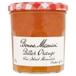 Bonne Maman Bitter Orange Fine Shred Marmalade 370g
