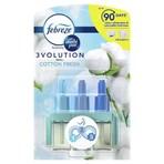 Febreze 3Volution Air Freshener Plug In Refill Cotton Fresh 20ML