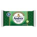 Andrex® Skin Kind Washlets™ Single Pack (36 Sheets)