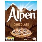 Alpen Swiss Style Muesli Chocolate 550g