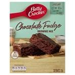 Betty Crocker Chocolate Fudge Brownie Mix 415g