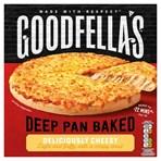 Goodfella's Deep Pan Baked Deliciously Cheesy 421g