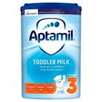 Aptamil 3 Toddler Milk 1-2 Years 800g