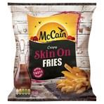 McCain Crispy Skin On Fries 800g