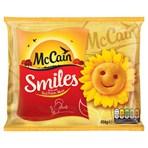 McCain Smiles 454g