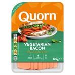 Quorn Vegetarian Bacon 120g
