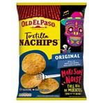 Old El Paso Original Tortilla Nachips 185g