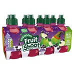 Robinsons Fruit Shoot Apple & Blackcurrant Kids Juice Drink 8 x 200ml
