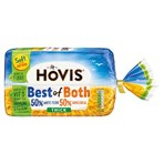 Hovis Best of Both Thick 750g