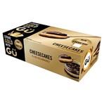 Gü Zillionaires' Chocolate & Salted Caramel Cheesecake Desserts 2 x 91.5g