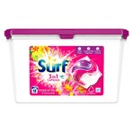 Surf Tropical Lily 3 in 1 capsules Washing Capsules 18 Washes