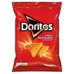 Doritos Chilli Heatwave Sharing Tortilla Chips 180g