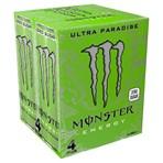 Monster Ultra Paradise 4 x 500ml