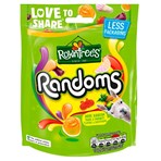 Rowntree's Randoms Sweets Sharing Bag 150g