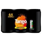 Tango Orange Original Can 6x330ml