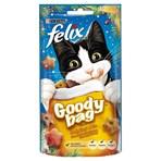 Felix Goody Bag Treats Original Mix 60g