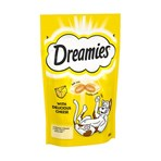 Dreamies Cat Treat Biscuits with Cheese 60g