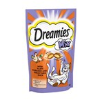 Dreamies Mix Cat Treat Biscuits with Chicken & Duck 60g