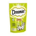 Dreamies Cat Treat Biscuits with Tuna Flavour 60g