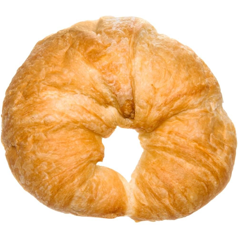 6 Croissants Retailer's Own Brand Variable