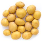 Baby Potatoes 1Kg