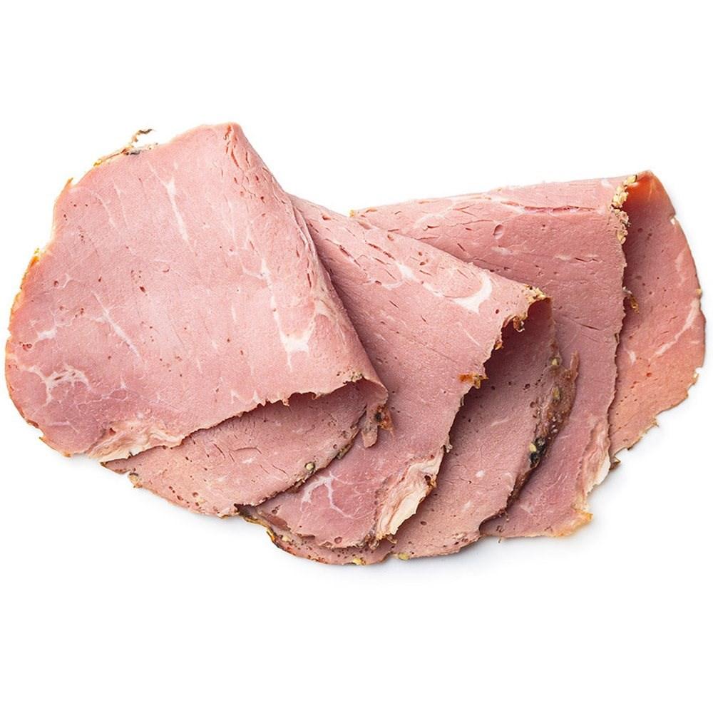 Roast Beef Topside Slices 100-110g