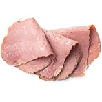 Roast Beef Topside Slices 100-110g