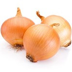 Bagged Brown Onions 1Kg