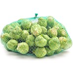 Peeled Brussell Sprouts 500g
