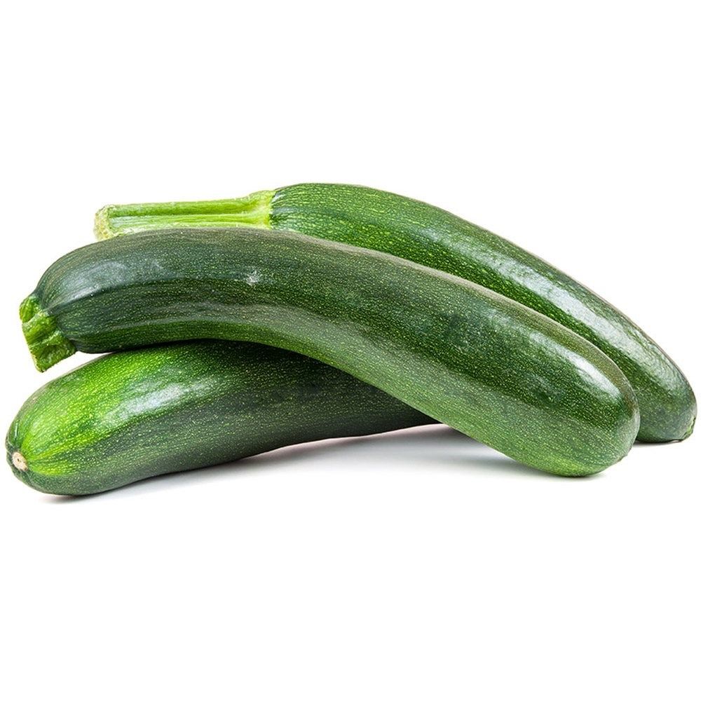Bagged Courgette 500g