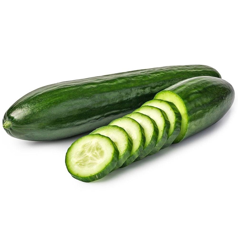 Whole Cucumber Each