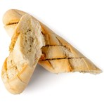 Garlic Baguettes 2 Pack 340-430g