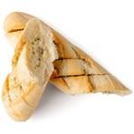 Retailer Brand Garlic Baguette 2 Pack x2 310g