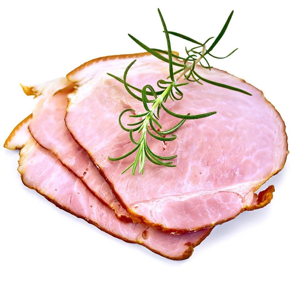 Premium British Honey Roast Ham  120-125g