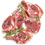 Lamb Chops 4 Pack Retailer's Own Brand Variable