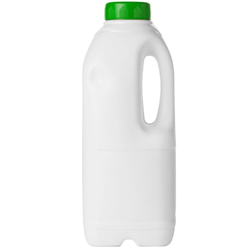 Organic Semi Skimmed Milk 2 pints