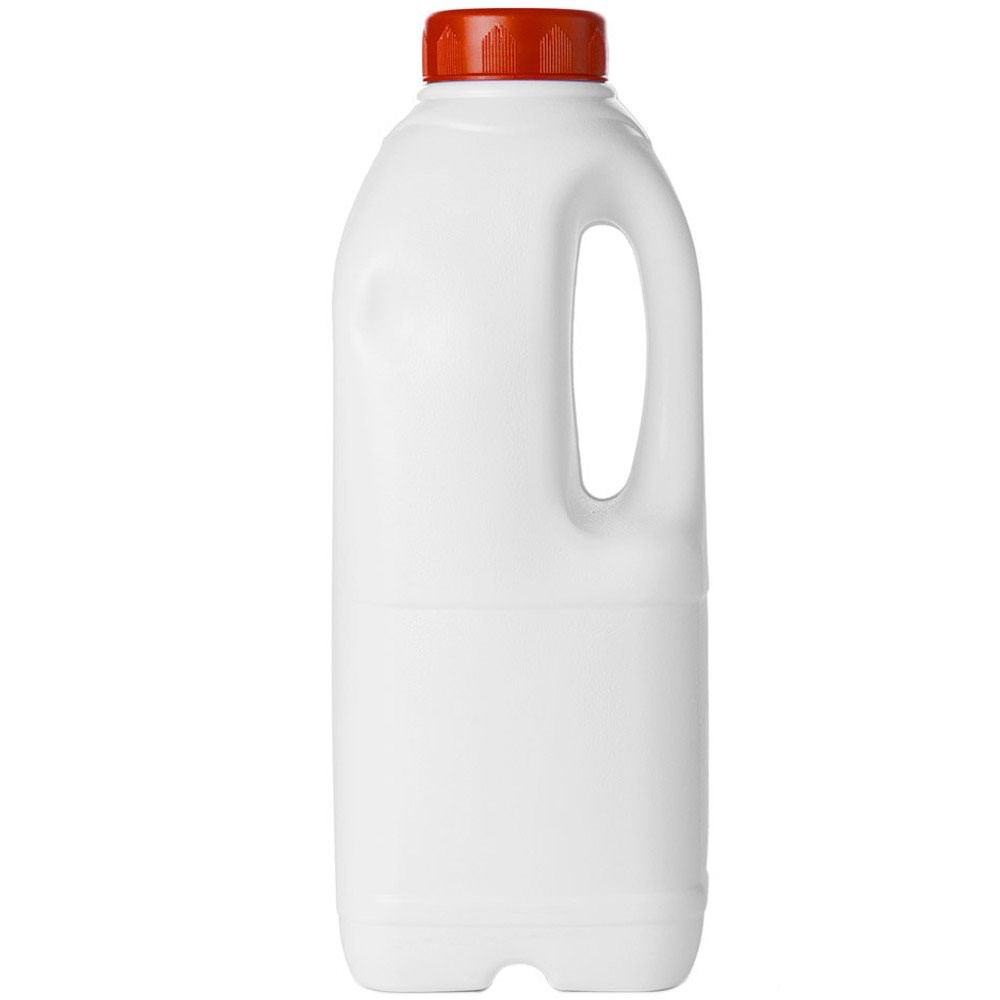 Organic Skimmed Milk  2 pints