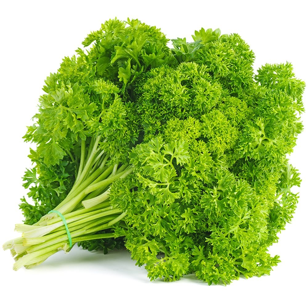 Fresh Cut Flat Leaf Parsley 30g