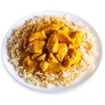 Chicken Korma Ready Meal for 1 400-550g