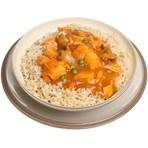Chinese Chicken Curry Ready Meal for 1 400-450g