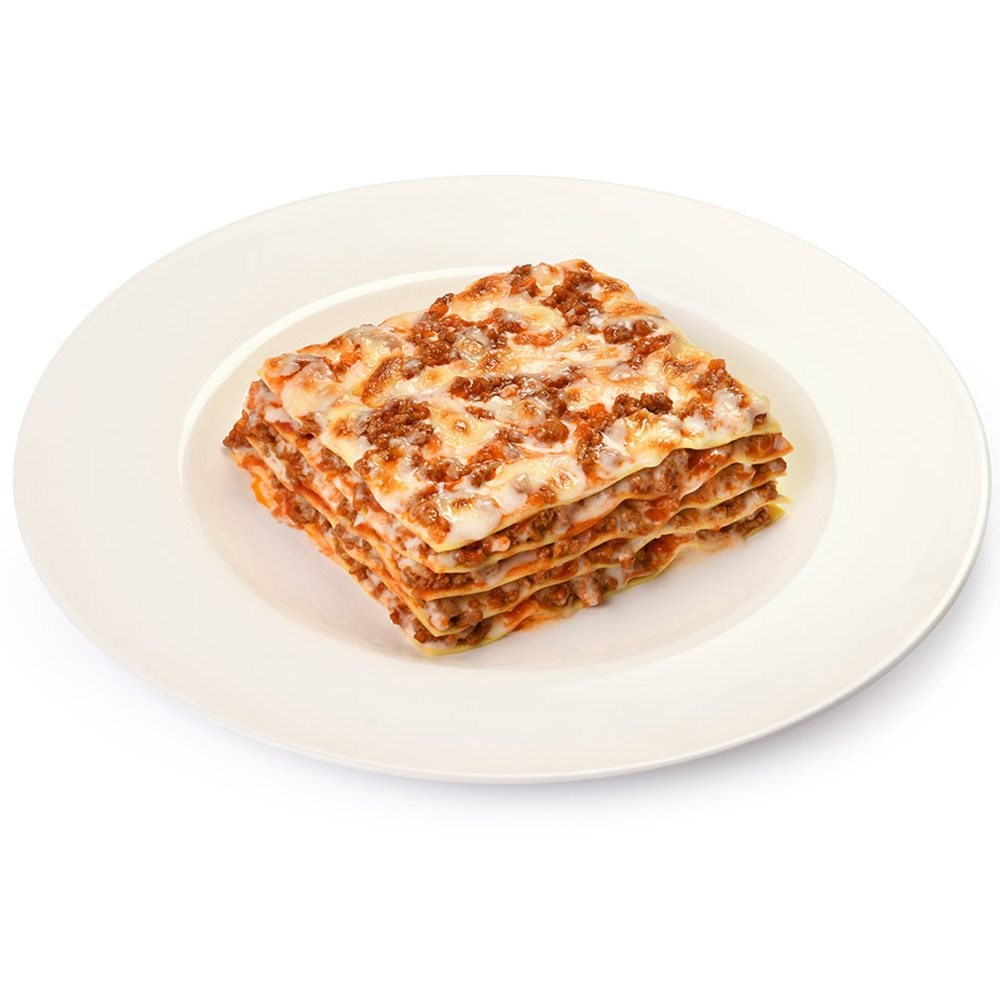 Lasagne Ready Meal for 2 750-800g