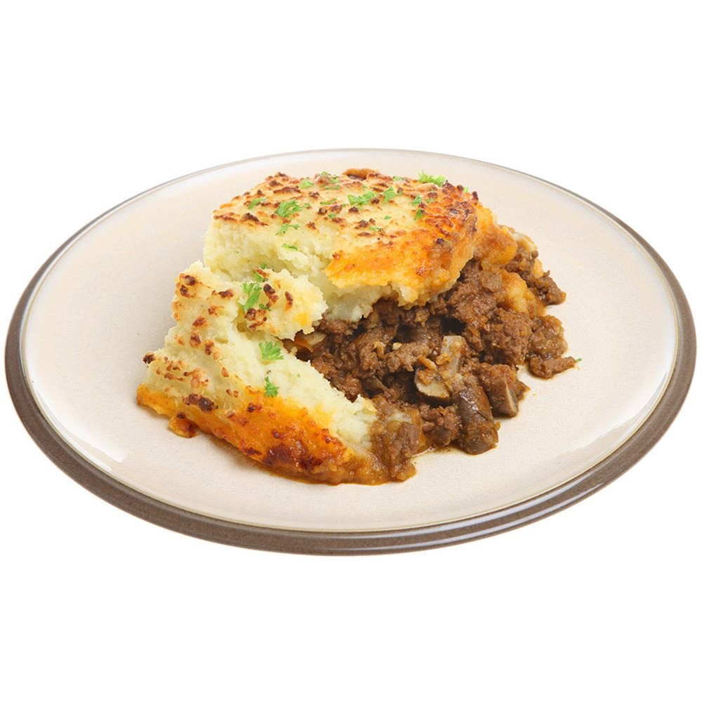 Cottage Pie Ready Meal for 2 750-800g